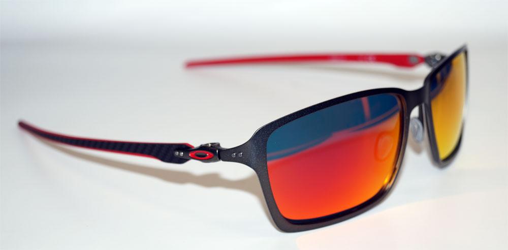 OAKLEY Sonnenbrille Sunglasses OO 6017 07 TINCAN Ferrari Edition | eBay